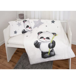Baby Best Panda Junior Duvet Cover Set