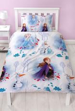 Disney Frozen Frozen 2 Dekbedovertrek Element