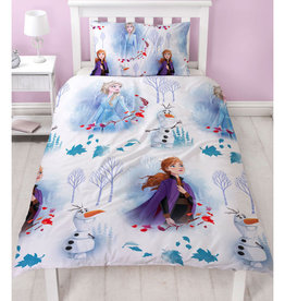Disney Frozen Frozen 2 Duvet Cover Element