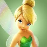 Tinkerbell Disney Fairies