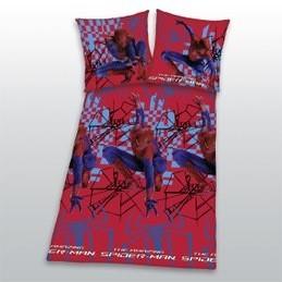 Spiderman Dekbedovertrek 140x200 SB19006