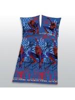 Spiderman Dekbedovertrek 140x200 SB19006-bl