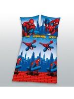 Marvel Spiderman Duvet Cover Flanell