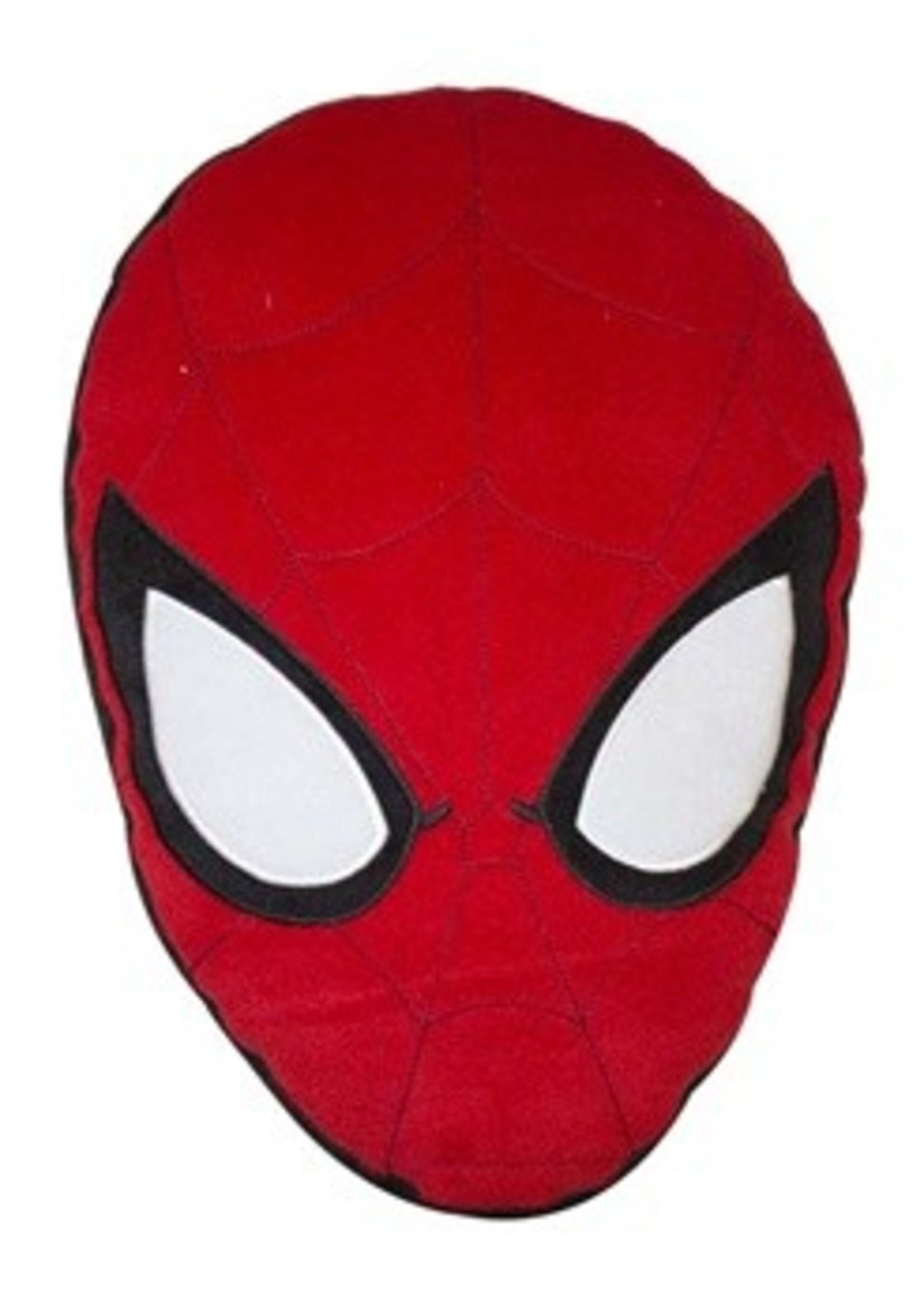 Marvel Spiderman Rode Kussen