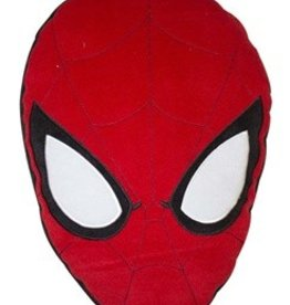 Marvel Spiderman Red Cushion