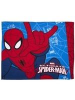 Spiderman Fleece Deken Marvel SB19037