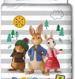Peter Rabbit Pieter Konijn Dekbedovertrek