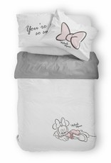 Disney Minnie Mouse  Duvet Cover Set Sweet