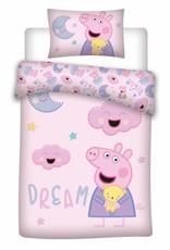 Peppa Pig Peppa Pig Duvet Cover Set Dream