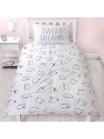 Pusheen Dekbedovertrek Sweet Dreams