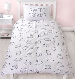 Pusheen Pusheen Duvet Cover Set Sweet Dreams