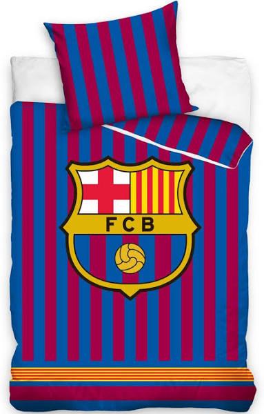 FC Barcelona FC Barcelona Dekbedovertrek Strepen RB