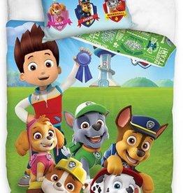 Nickelodeon Paw Patrol  Paw Patrol Duvet Cover Team Paw