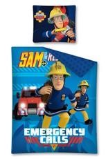 Brandweerman Sam Sam Duvet Cover Rescue