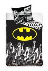 DC Comics Batman Dekbedovertrek City