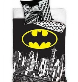 DC Comics Batman Duvet Cover Set City