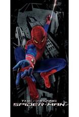 Marvel Spiderman Towel Beach