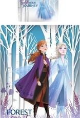 Disney Frozen Frozen 2 Dekbedovertrek Forest