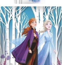 Disney Frozen Frozen 2 Duvet Cover Forest