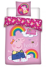 Peppa Pig Peppa Pig Duvet Cover Set Hooray