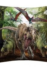 CharactersMania Jurassic World Kussen T-Rex Dinosaurus
