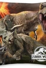 CharactersMania Jurassic World Dinosaurus Kussen Volcano