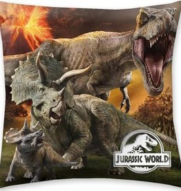 Jurassic World Kussen Dinosaurus Volcano