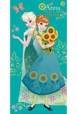 Disney Frozen Frozen 2 Handdoek Fever