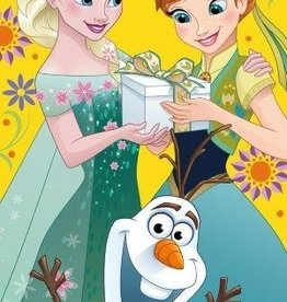 Disney Frozen Frozen 2 Hand Towel Present