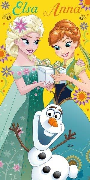 Disney Frozen Frozen 2 Handdoek Geschenk