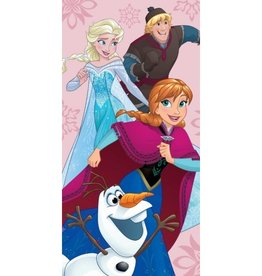 Disney Frozen Frozen Beach Towel