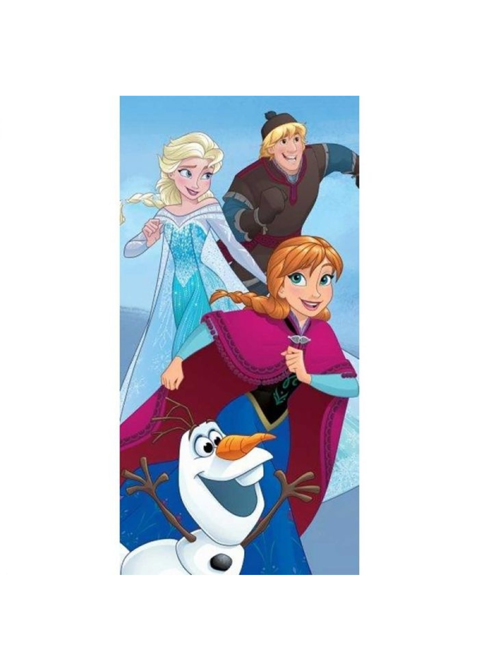 Disney Frozen Frozen Strandlaken