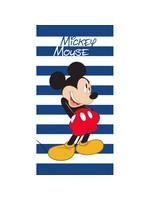 Disney Mickey Mouse Towel stripes