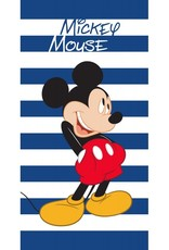 Disney Mickey Mouse Handdoek Strepen