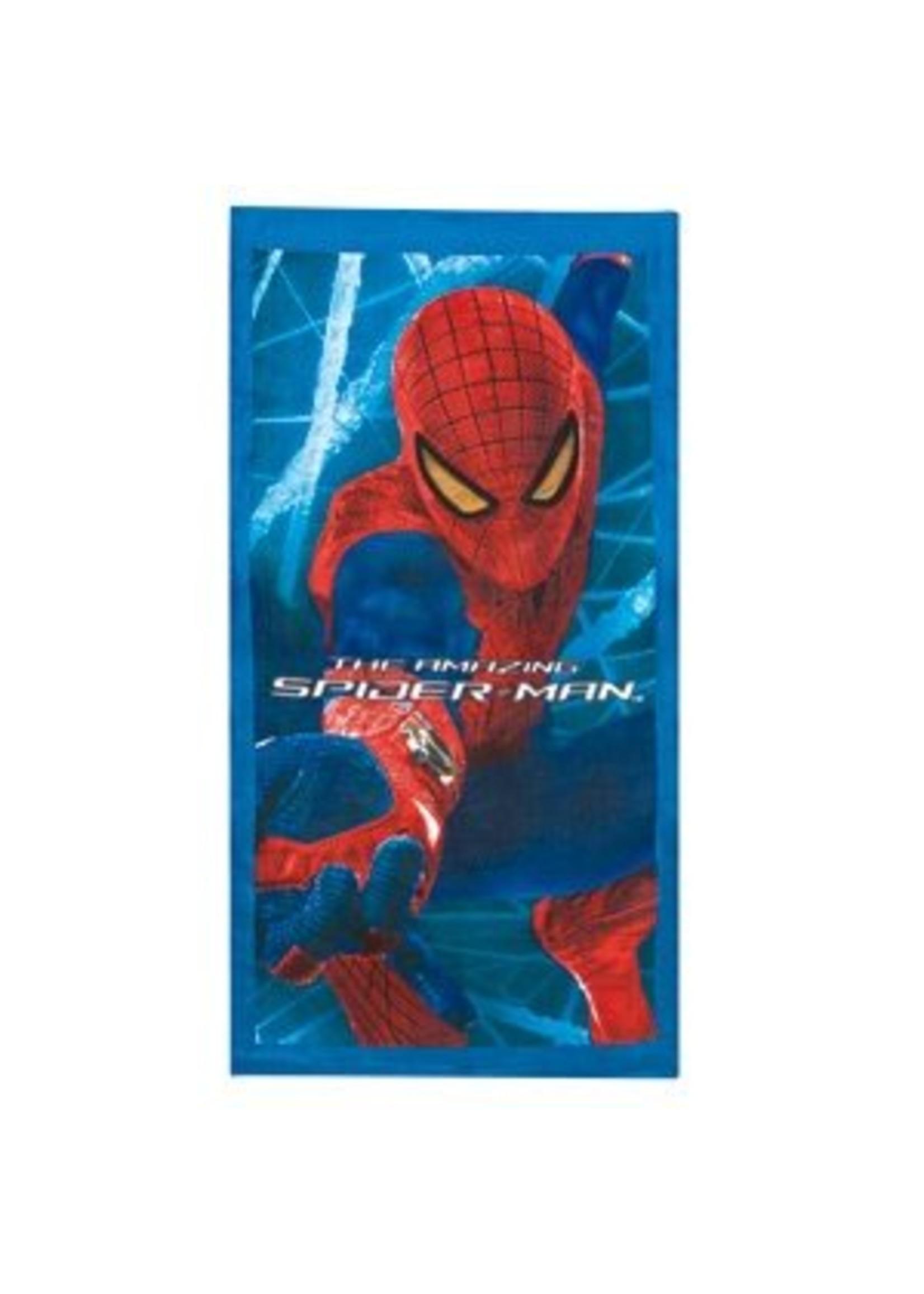 Spiderman Handdoek 150x75 SB19082
