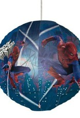 SPIDERMAN HANG LAMPENKAP SB19054