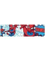 Spiderman Behangrand SB19104