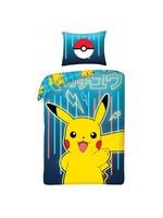 Pokémon Pokemon Duvet Cover Set