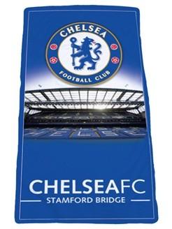 Chelsea Handdoek Stamford CH03004