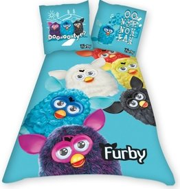 Furby Dekbedovertrek Doo-oo-tye FU06002
