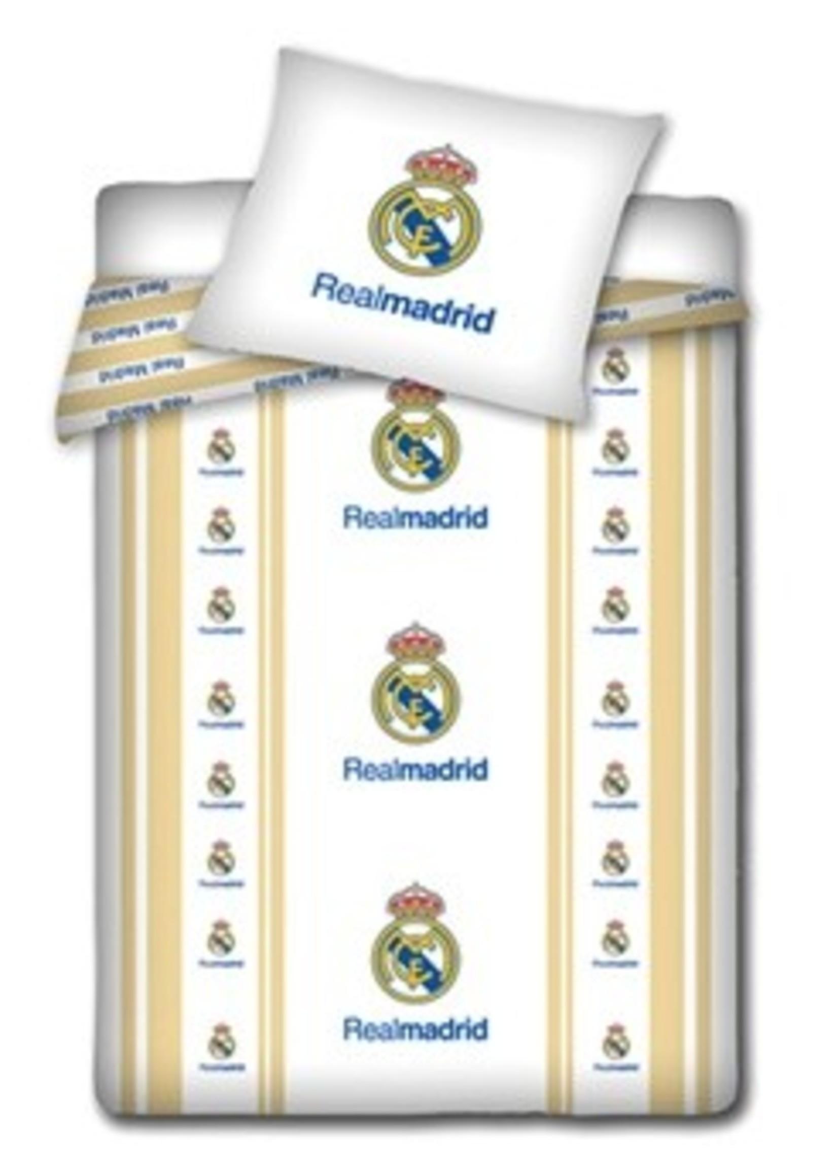 Real Madrid C.F. Dekbedovertrek RM18012