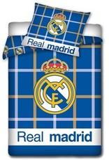 Real Madrid Dekbedovertrek 140x200 Katoen RM18007