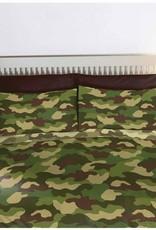 Kidz Club Camouflage Tweepersoons  Dekbedovertrek