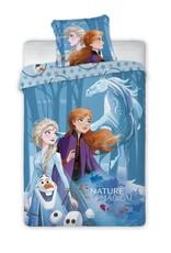 Disney Frozen Frozen 2 Dekbedovertrek Nature Magical