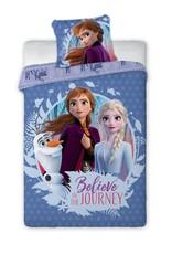 Disney Frozen Frozen 2 Dekbedovertrek Believe Journey