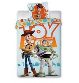 Disney Pixar Toy Story Duvet Cover Set