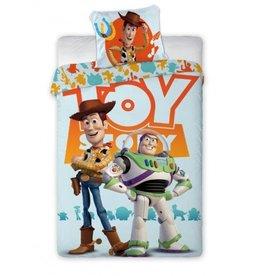 Toy Story Dekbedovertrek