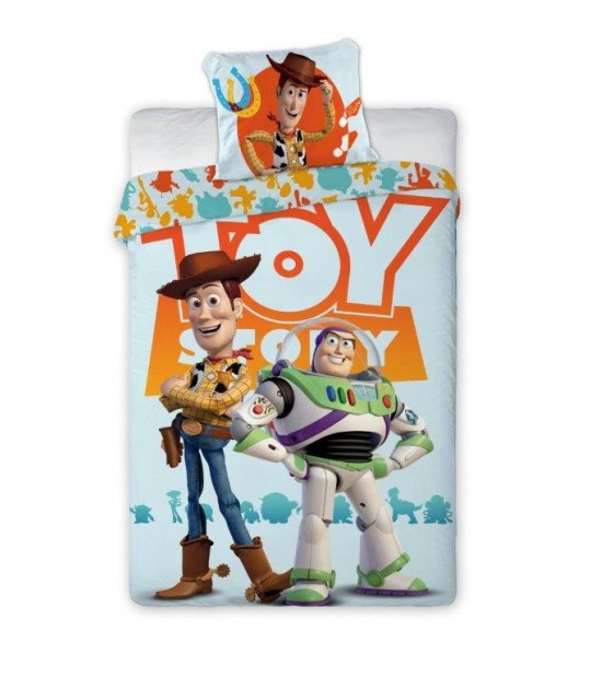 Disney Pixar Toy Story Dekbedovertrek