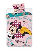 Disney Minnie Mouse Dekbedovertrek Jolie
