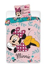 Disney Minnie Mouse Dekbedovertrek Jolie